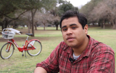 With Uber and Lyft out of Austin, bike share steps in for some