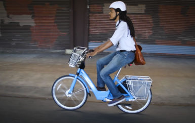 Why one Philadelphian loves bike share: It's an excuse to explore