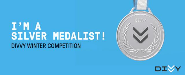 Divvy-Silver-Medal