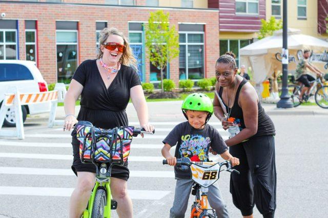 Open Streets Minneapolis