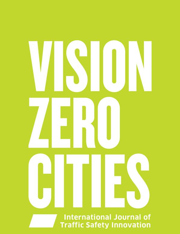 Vision Zero Cities