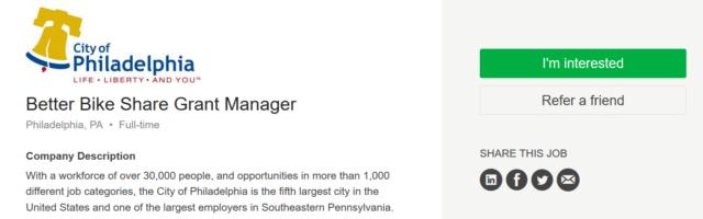 BBSP Grant Manager