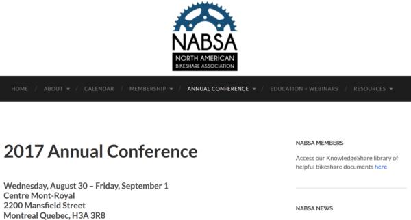 NABSA header