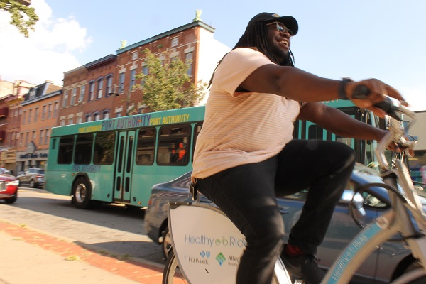 LawrencevilleBus+Bike