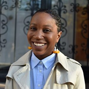 Q&A: Nicole Payne of NACTO takes on transportation justice