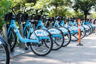 Better Bike Share awards $410,000 for bike equity