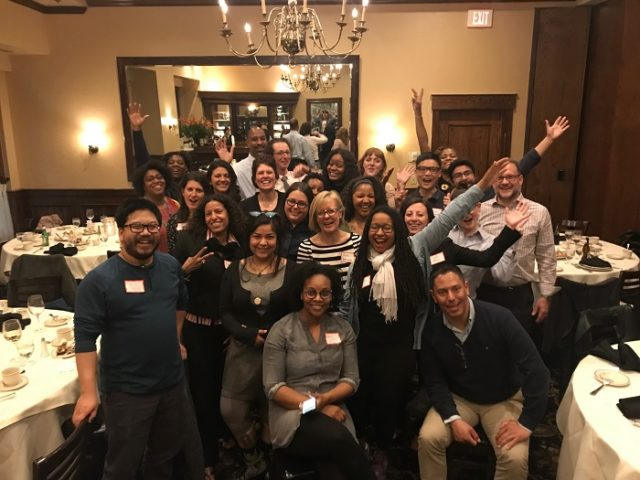 BBSP 2018-19 grantees