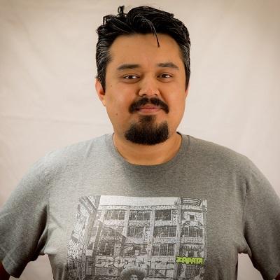 Erick Huerta