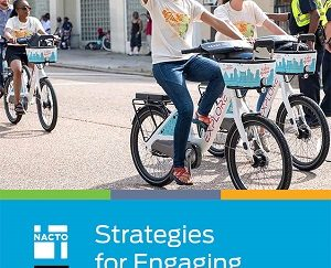 Report: Strategies for Engaging Community