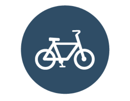 NACTO micromobility report icon