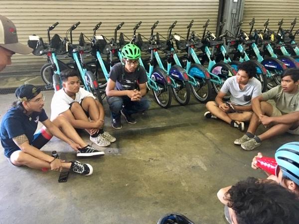 Youth Biki
