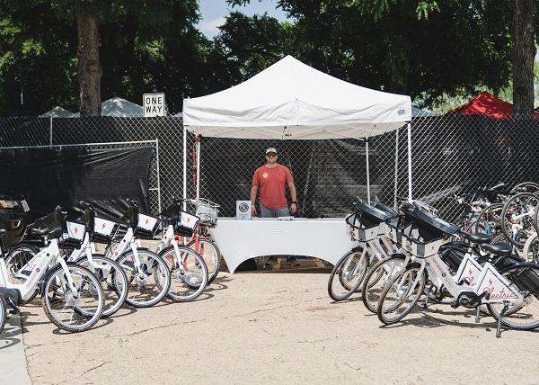 fort worth bike sharing 3