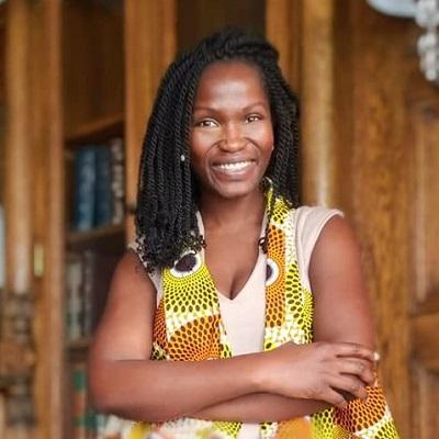 Stephanie Gidigbi