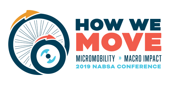 How We Move conference