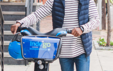 Indego Shares a Community Programs and Service Guide