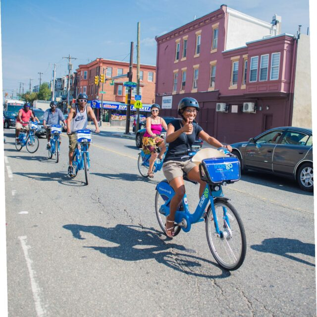 Resource: Indego's Community Programs and Service Guide