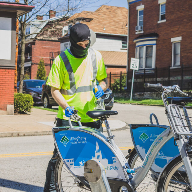 Emergency Response Grantees: How These Cities Served Essential Workers