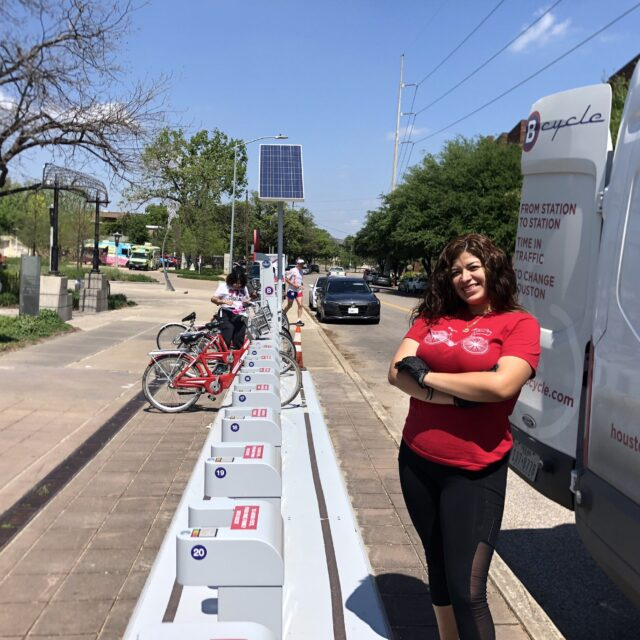 Houston Bcycle & Hawaii Island Bike Share: Bike Share for All During COVID-19