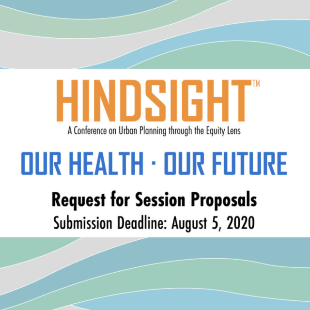 Hindsight Conference