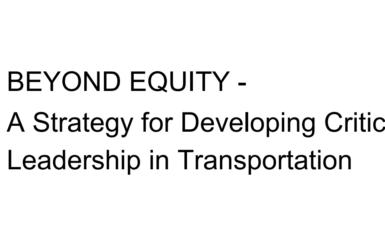 BBSP Fellowship Strategy White Paper