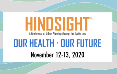 Hindsight 2020 Conference Through Our Eyes