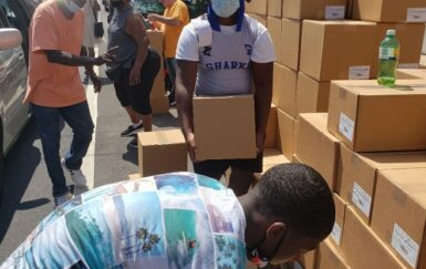 More Than Just A Care Package — Providing Support In A Pandemic