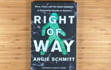 Q&A: Angie Schmitt On Race, Class and Traffic Violence in America