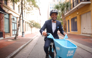 Bike Share is Returning to NOLA