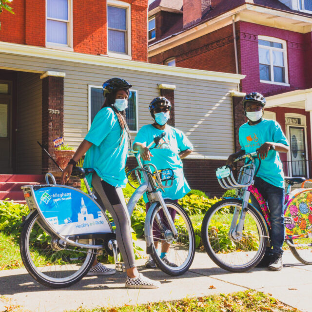 In Pittsburgh, A New Community Ambassador Program Pays Off