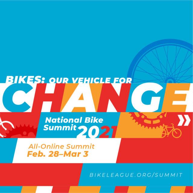 2021 National Bike Summit