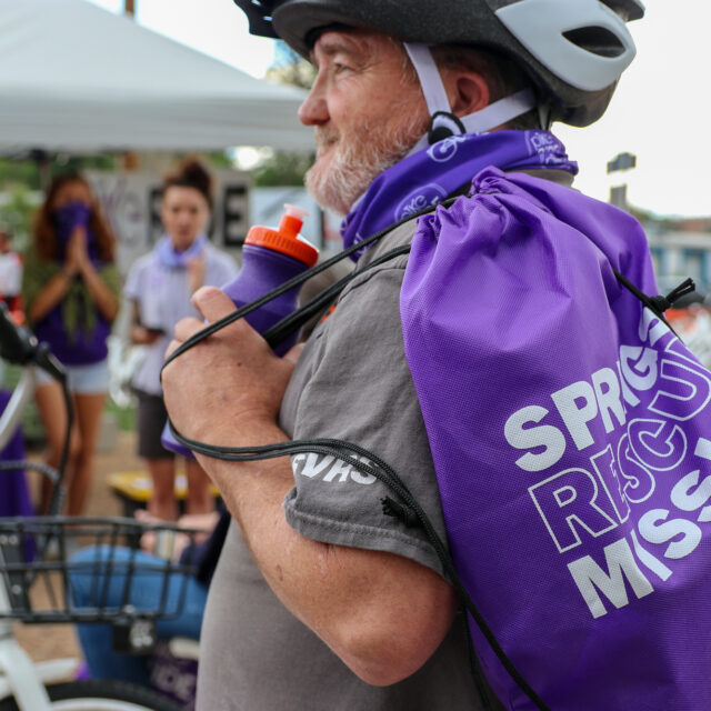 Bringing Mobility to Colorado Springs' Underserved