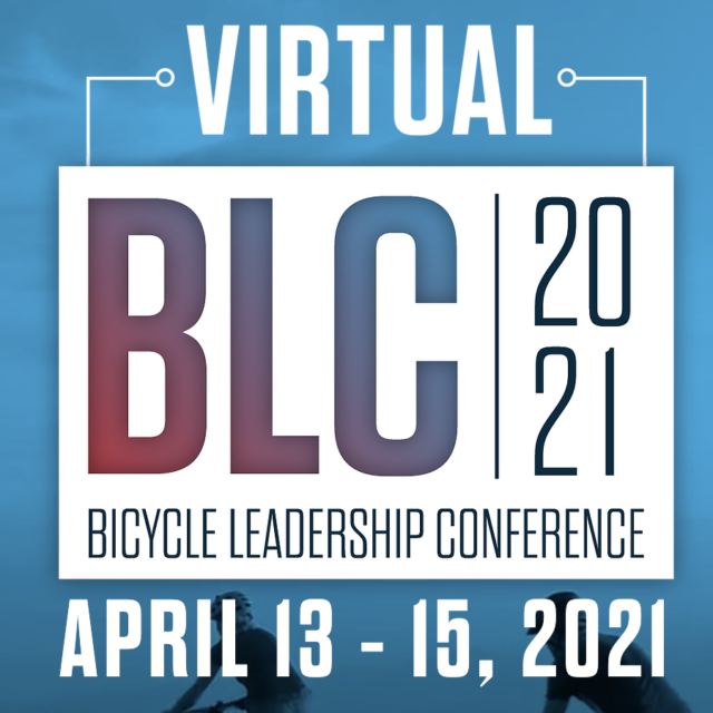 Bicycle Leadership Conference