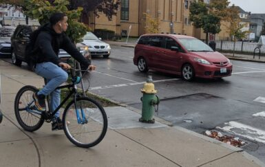 """""""Where America Fails, So Have We in Bicycling."""""""