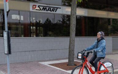 Detroit's Plan for Integrating Bike Share and Transit