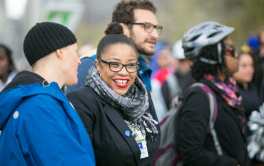 Bicycle Transit Systems Has a Chief Equity & Strategy Officer