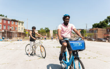 Indego's Expansion Plans Put Community First