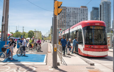 BBSP and NACTO's Roundtable Summer Series