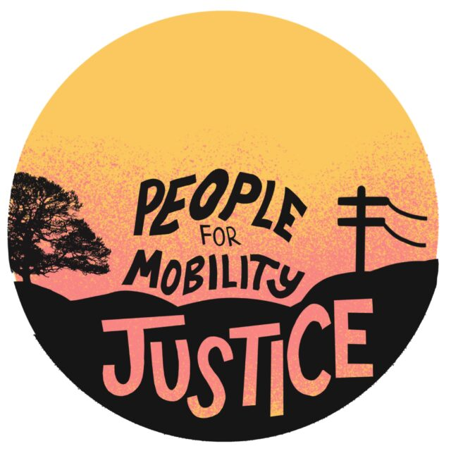 Electric Bikes for Mobility Justice