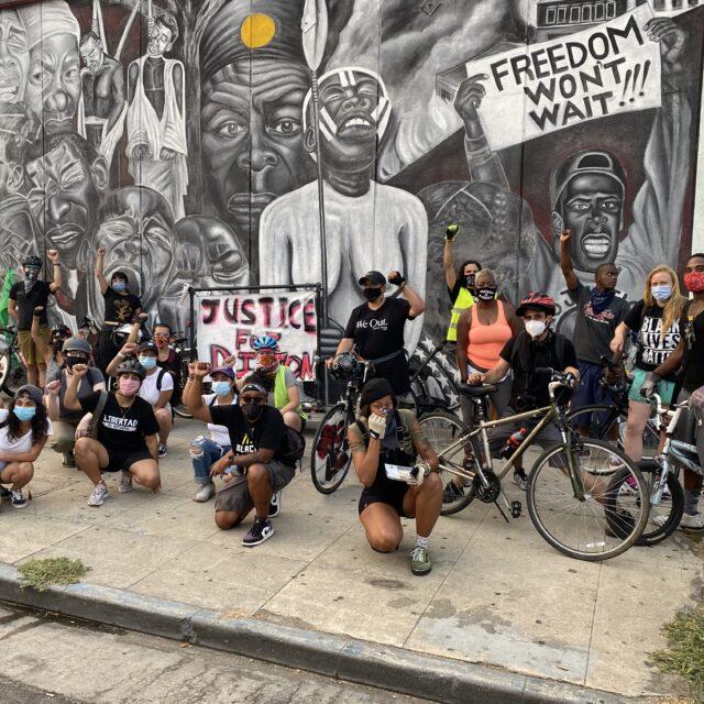 Better Bike Share Partnership Awards $89,970 in Grants