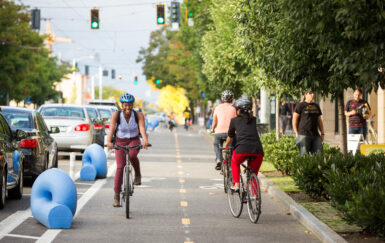 New Study: Bike Lanes Aren't Associated With Displacement