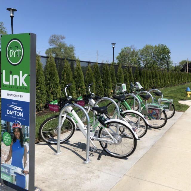 United By Bike Share