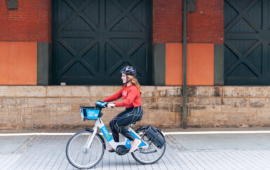 Bike Share is a Boon for Public Health