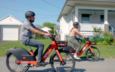 Operationalizing Equity in Scooter and Bike Share