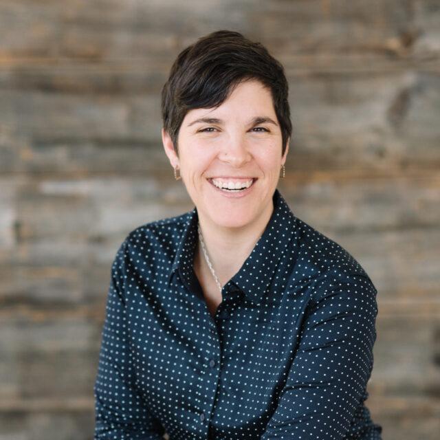 Directors on Diversity: NABSA's Samantha Herr