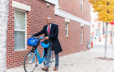 """Philly's New """"Wheels to Work"""" Program"""